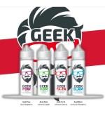 Geek Shortfill E Liquid
