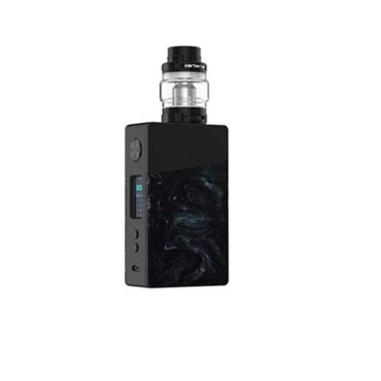 Black Onyx Geek Vape Nova Cerberus Vape Kit