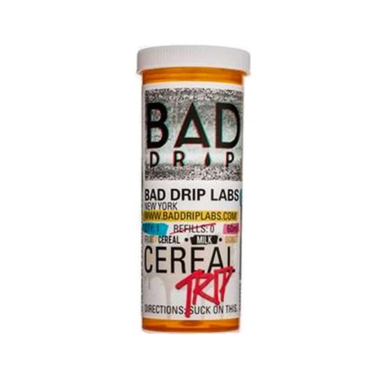 BAd Drip Cereal Trip e liquid short fill