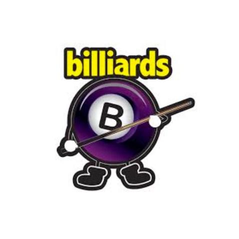 Billiards e liquids
