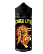 Cider King Peach Pear 100ml Short Fill e liquid