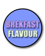 Breakfast-Flavoured E-Juices