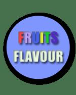 Fruit-Flavoured E-Liquids