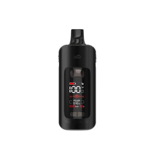 Eleaf iStick P100 DTL Vaping Mod Black
