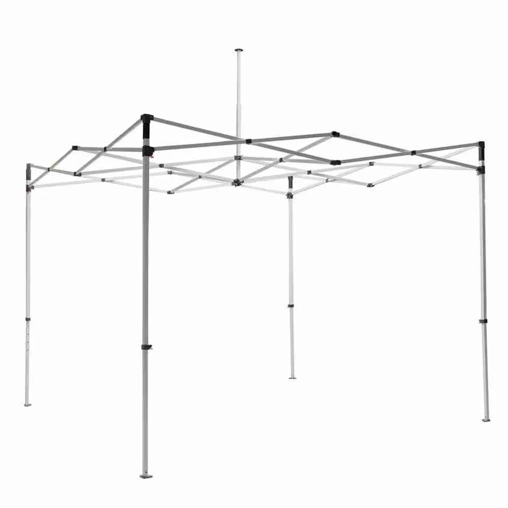 Canopy Tent Frame Only Casita Plastic Water Base For All 4 Legs