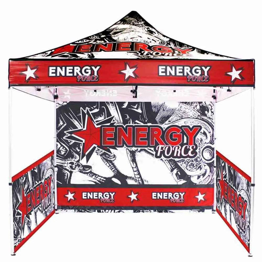 10u0027 Casita Canopy Tent - Full Color UV Package - Aluminum - VA Print Shop  sc 1 st  VA Print Shop & 10u0027 Casita Canopy Tent - Full Color UV Package - Aluminum - VA ...
