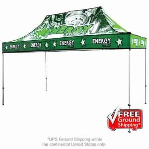15' Tent