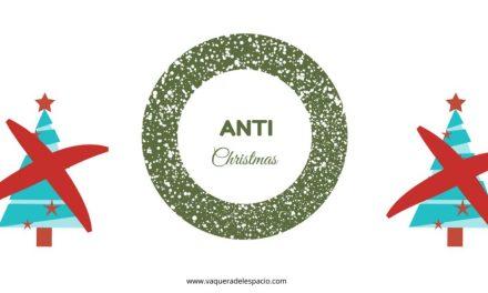 La antinavidad
