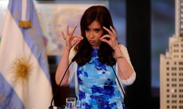 Bocas cerradas en Argentina