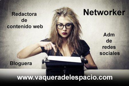 Redactor de contenido web