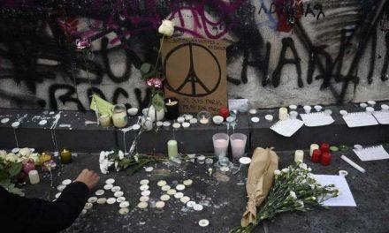 El terror tras el atentado en Paris
