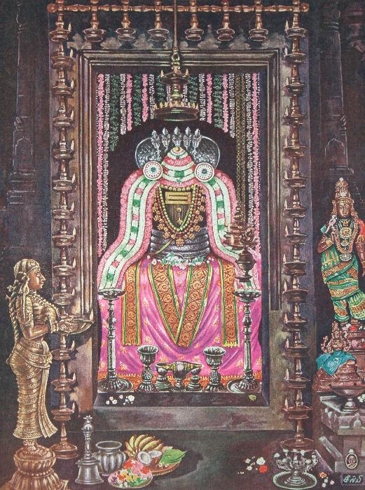 'MahaLingam,Thiruvidaimaruthur.