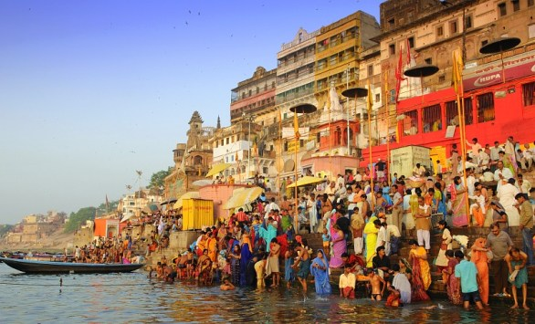 Image result for varanasi historical places in india, india points of interest