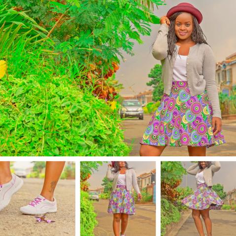 Ms Kibati Everything Fashion Beauty and LifestyleMs Kibati Peace . Love . Fashion Page 2