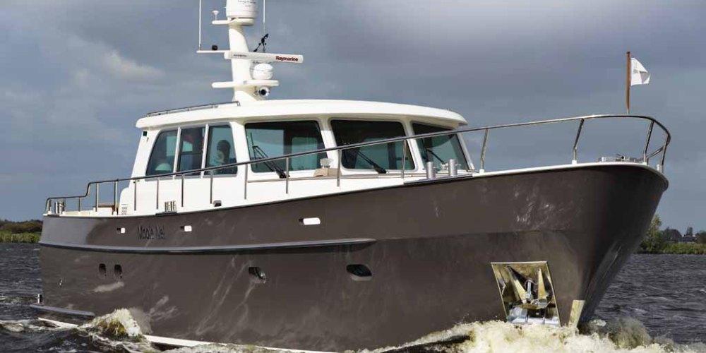 Mulder 55 Explorer