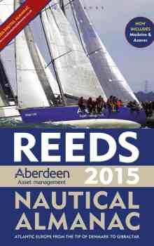 Reeds nautical almanac 2015