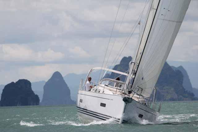 X-Yacht Xc 45 MK II