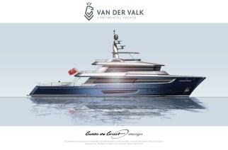 Van der Valk Continental V