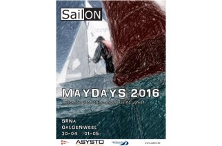 Maydays, tweedaagse op het Galgenweel