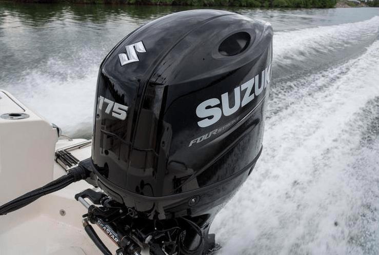Suzuki Marine ondersteunt Olympische zeilers