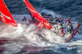 MAPFRE terug voor volgende Volvo Ocean Race-uitdaging in 2017-18