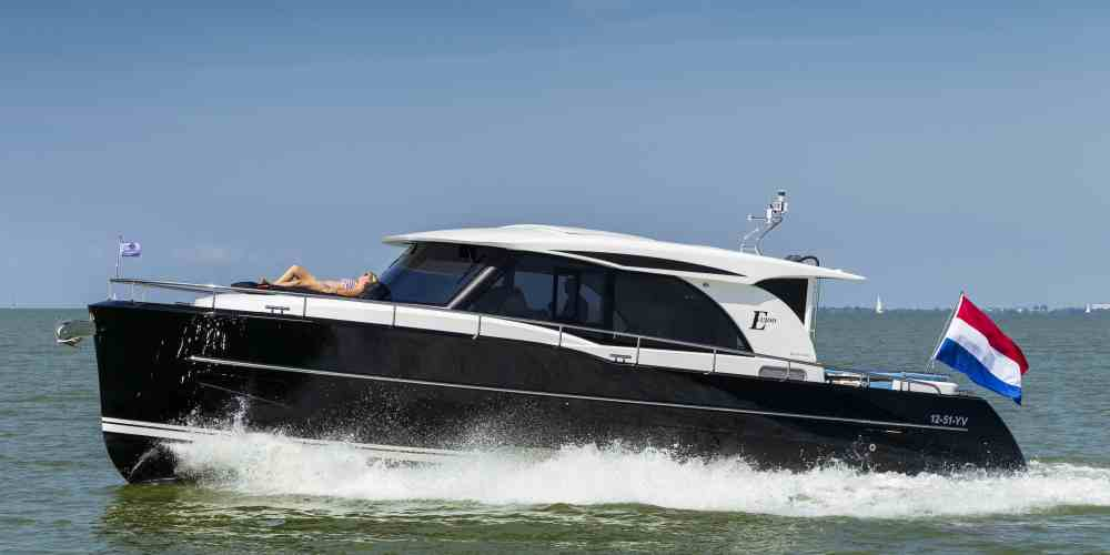 Boarncruiser Elegance 1300 Express