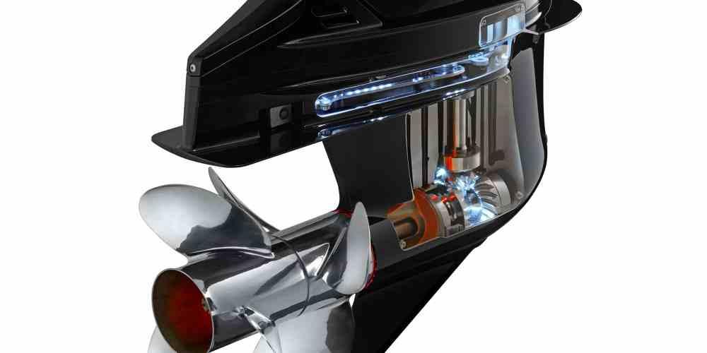 Suzuki lanceert duoprop buitenboordmotor