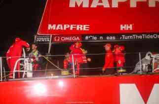 MAPFRE pakt in Melbourne tweede etappezege op rij
