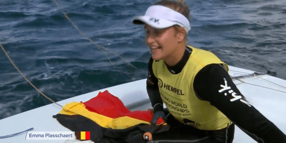 Shortlist Sailing Awards 2018