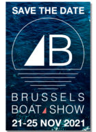 """Brussels Boat Show"