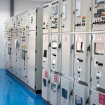 Varga Industrie: Elektroarbeiten7Electrical control cabinet. Electrical power. Motor control. Temperature control.