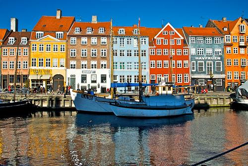 Danmark fra dejligt til dyrt og dårlig?