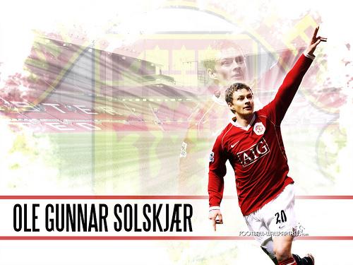 Solskjær tilbake til Old Trafford!