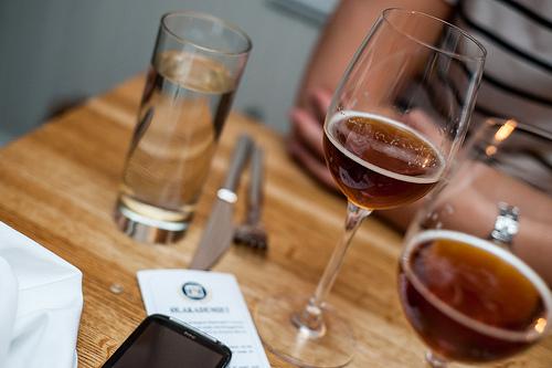 Nordmenn har fått opp øynene for øl- godt øl!