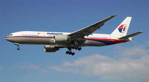 Flight MH 370- pilotene besvimte?