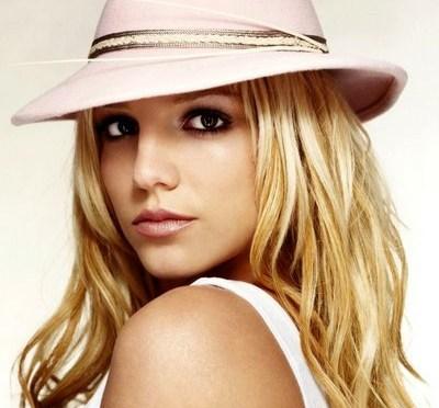 Britney- You sexy bitch!