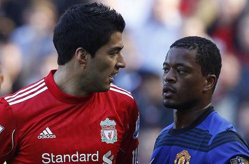 Manchester United – Liverpool, kampen som har alt!