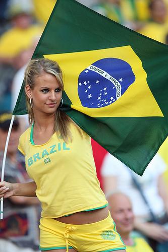 Brasil 2014- tidenes beste VM?