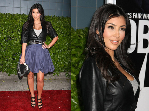 Kim Kardashian ASS Bride!