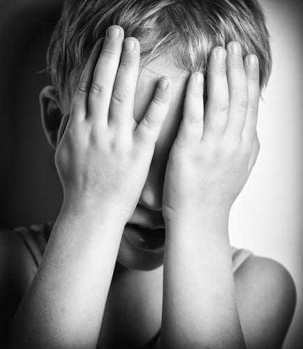 Mobbing- Foreldre må ta sine egne mobbe-barn hardt og brutalt!