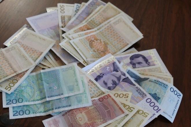 Økonomi- Naive nordmenn åpner ikke regningene