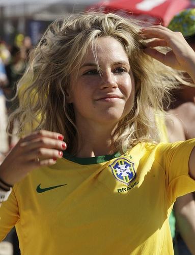 VM i Brasil- Her er åttendedelsfinalene- 16 lag igjen!