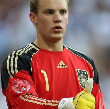 VM i Brasil- Kan Argentina tukte Tyskland i finalen?