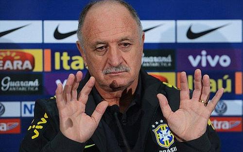 Brasil VM- Tidenes semifinale, Tyskland kan ødelegge festen!