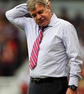 Premier League- Managere som kan få sparken først….