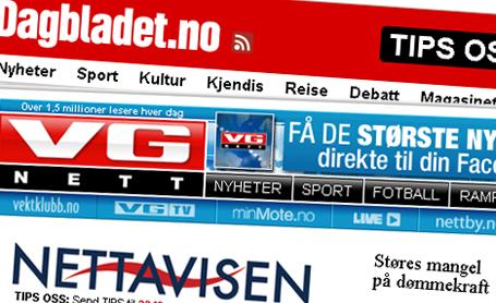 Dagbladet tapte kampen mot nett-trollene!