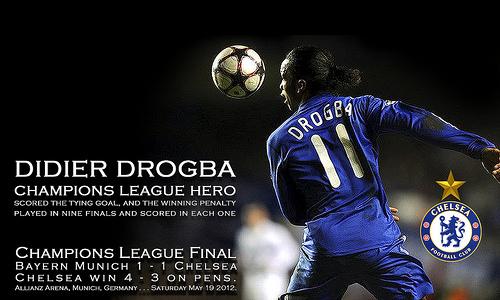 Chelsea er seriemester i Premier League!