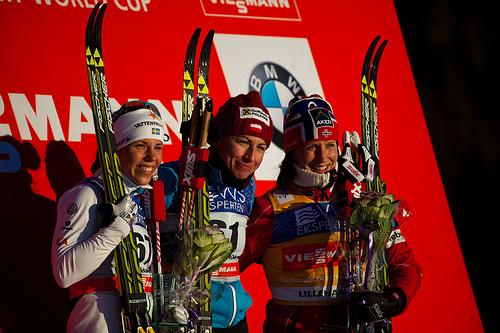 VM i Falun: Marit Bjørgen kan bli VM-dronning, Sverige kan overraske!