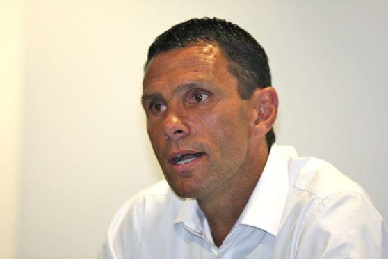 Ny manager i Premier League har fått sparken! Lyset har gått på Stadium of Light