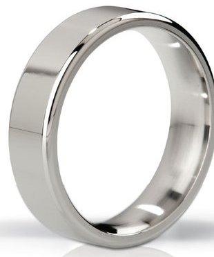 Den viktigste ringen – bør du tre på pikken!